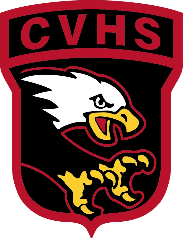 CV Shoulder Patch
